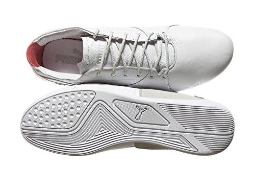 Ferrari 7 Lifestyle Herren Puma Weiß Drift Cat Sneaker gdFZnzq