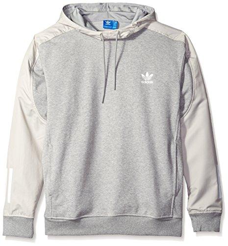 Adidas Trefoil Hoodies - 9