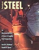 Portraits in Steel, David H. Wollman, 0873386248