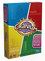 Hasbro A5225100 Cranium Party