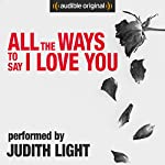All the Ways to Say I Love You | Neil LaBute