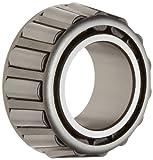 Timken 3379 Tapered Roller Bearing, Single Cone, Standard Tolerance, Straight Bore, Steel, Inch, 1.3750'' ID, 1.1960'' Width
