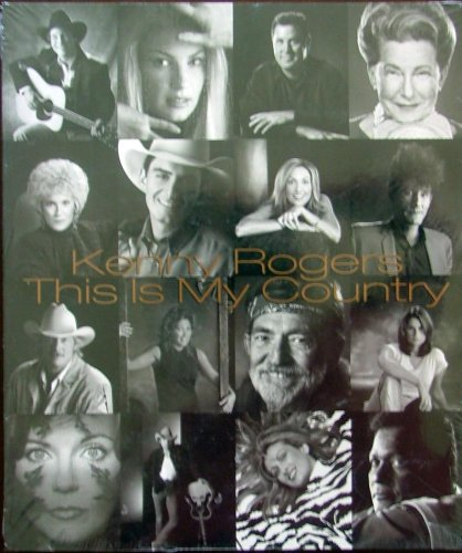 Fifty-eight stunning portraits of Country Music's Heart & Soul Photographed by Kenny Rogers This one of a kind photography book includes photos of some of country greats performers. Featuring: Faith Hill, Reba McEntire, Jo Dee Messina, Willie Nel...