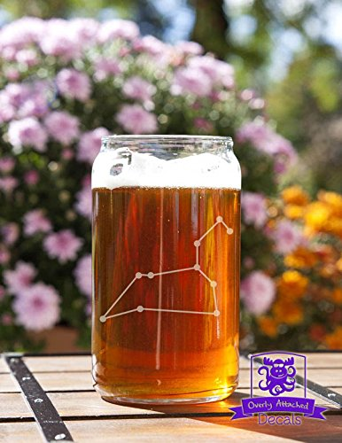 leo-constellation-beer-can-glass-gift