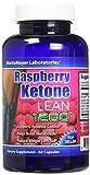 Raspberry Ketone Lean Advanced Weight Loss 60 Capsules - 2 Pack