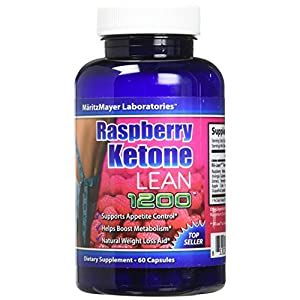 Well-Being-Matters 512QNb6HxxL._SS300_ Raspberry Ketone Lean Advanced Weight Loss 60 Capsules - 2 Pack