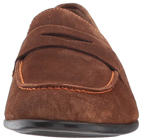 Bruno Magli Men's Silas Loafer Cognac inyVjgk