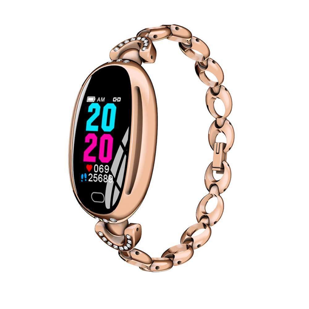 Amazon.com : Women Smart Watch Heart Rate Monitor Blood ...