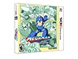Mega Man Legacy Collection 3DS - Nintendo 3DS