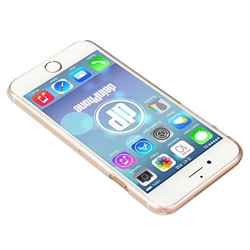 deinPhone Apple iPhone 7 / iPhone 8 Hülle klar