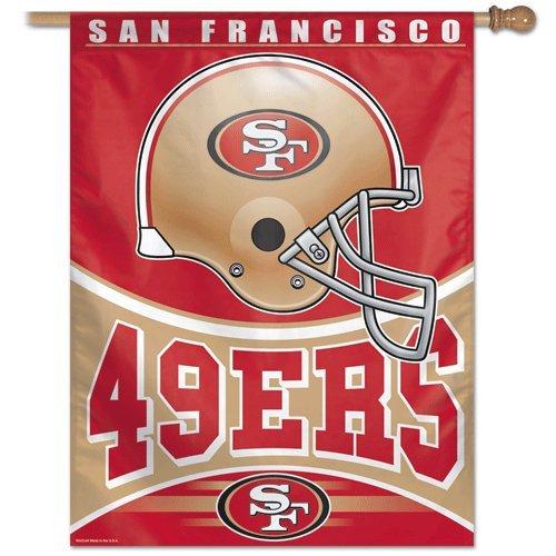 "MLB San Francisco Giants Vertical Flag, 27"" x 37"""