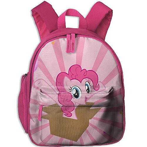 Easy My Little Pony Adult Costumes (My Little Pony Fashion And Colorful Kids School Backpack, Comfort Shoulder Straps)