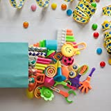 Toys : Bulk Toys Party Favors for Kids - 120 Pc Birthday Party Favor Toy Assortment for Goodie Bags Party Bags and Pinata Prizes