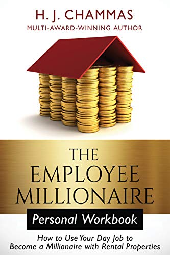 The Employee Millionaire - Personal Workbook by H J Chammas