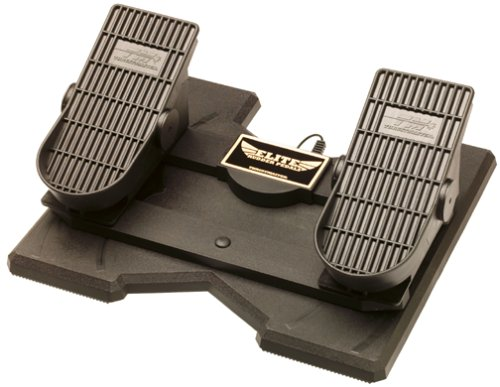 Thrustmaster Elite Rudder -