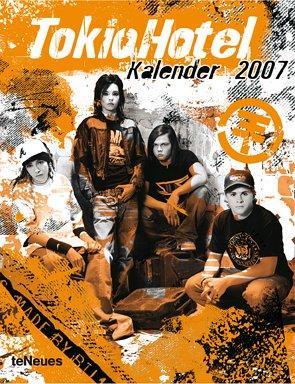 tokio-hotel-diary-2007