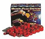 Energy Suspension 3.18131R Bushings - Energy Suspension Hyperflex Bushing Kits Bushing Kit - Polyurethane - Red - Chevy - Pontiac - Camaro - Firebird - Kit