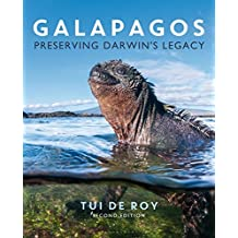 Galapagos: Preserving Darwin's legacy