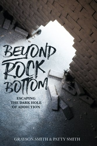 Beyond Rock Bottom: Escaping the dark hole of addiction