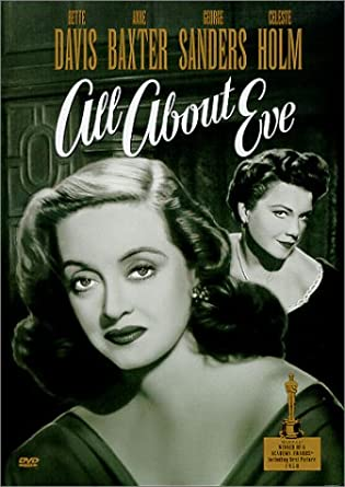 Poster Image of all about eve 1950