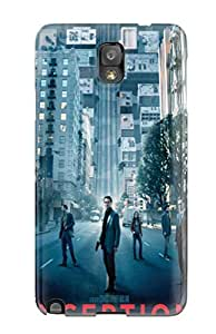 7778695K306077912 inception Movies Pop Culture various styles Note 3 cases