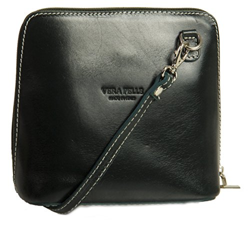 Big Handbag Shop, Borsa a tracolla donna One Deep green