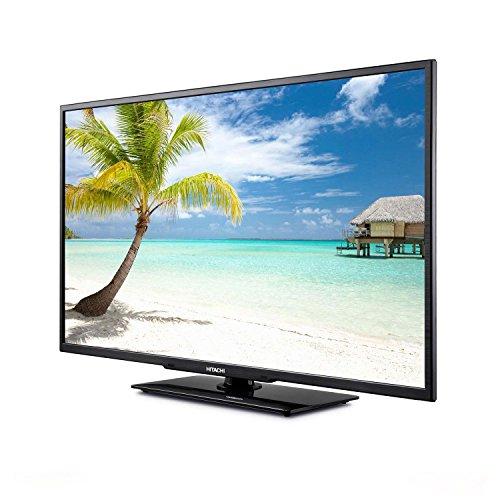 "Hitachi LE50H508 50"" 1080p 120Hz Class LED HDTV"