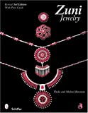 img - for Zuni Jewelry book / textbook / text book