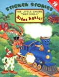 The Little Engine That Could Rides Again!, Watty Piper, 0448411458