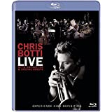 BOTTI, CHRIS - LIVE WITH ORCHESTRA AND SPECIAL GUES TS