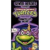 Teenage Mutant Ninja Turtles: Donatello's Degree