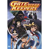 Gate Keepers, Vol. 5: To the Rescue!