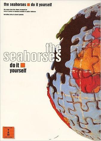 Seahorses do it yourself guitar tab amazon zzz books solutioingenieria Choice Image