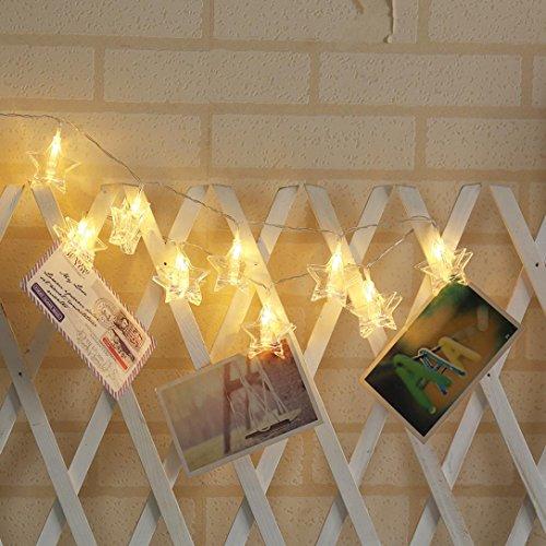 Christmas Light Holders Deck Clip