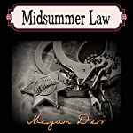 Midsummer Law | Megan Derr