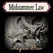 Midsummer Law | Megan Derr