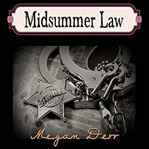 Midsummer Law Audiobook