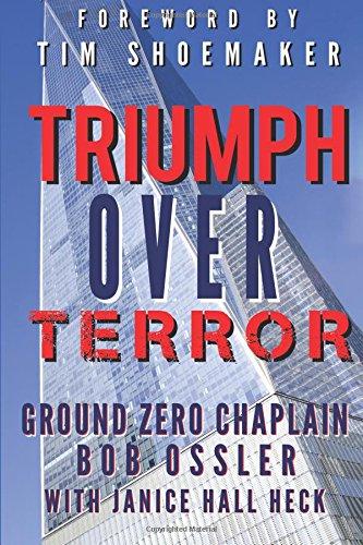 Triumph Over Terror Bob Ossler product image