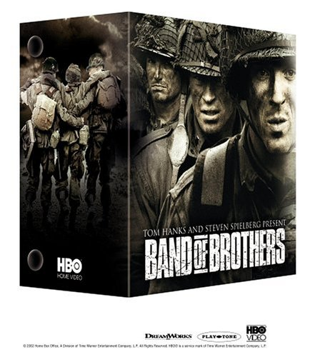 Band of Brothers [USA] [VHS]: Amazon.es: Cine y Series TV