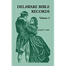 Delaware Bible Records