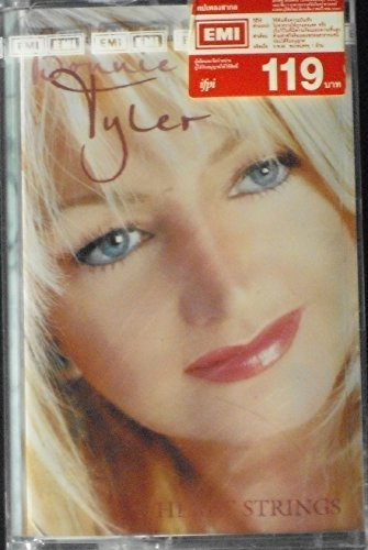 Bonnie Tyler - Heart Strings - Zortam Music