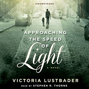 Approaching the Speed of Light Audiobook