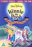 Winnie The Pooh - Spookable Fun and B...