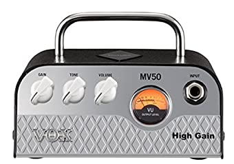 MV50 High Gain