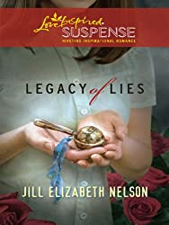Legacy of Lies (Love Inspired Suspense)