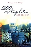 200 Nights and One Day, Margaret Rozga, 0981516319