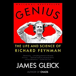 Genius Audiobook