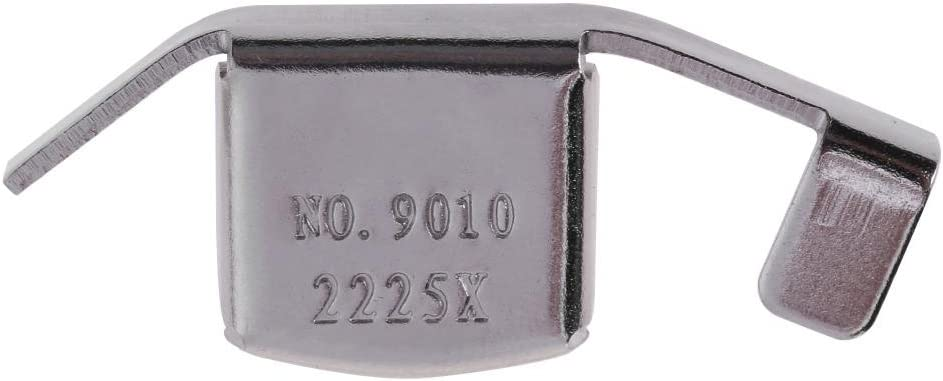 Prensatelas de pie universal magnético guía de costura para ...