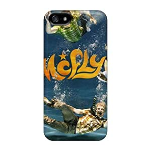 Iphone 5/5s Whs3101ydKZ Custom Attractive Mcfly Band Series Excellent Hard Phone Covers -AshleySimms