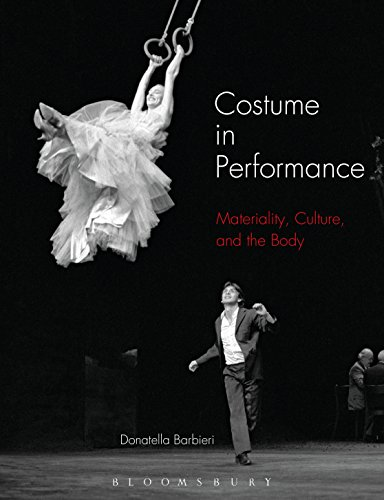 [Costume in Performance: Materiality, Culture, and the Body] (Miming Costumes)